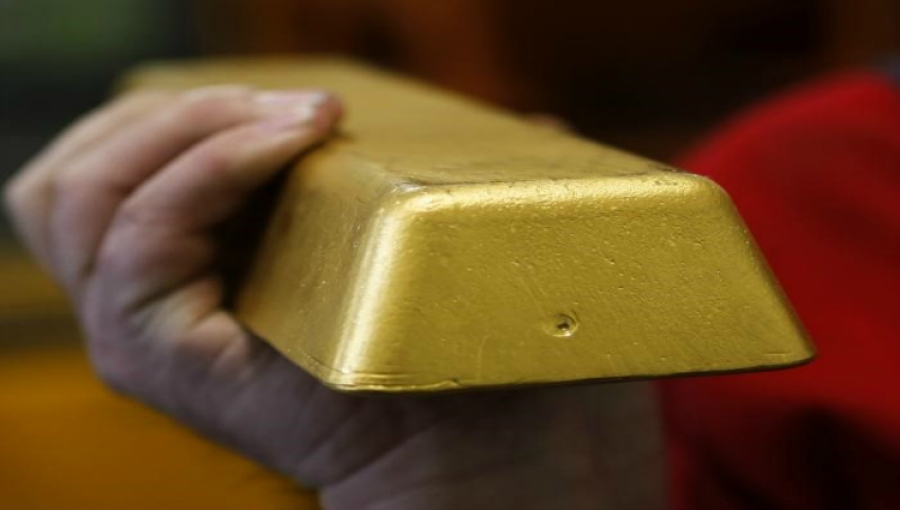 Medellin-based Mineros SA Sees 2017 Gold-Mining Profits Grow