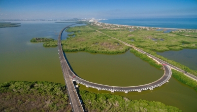 ISA's Newly Acquired Cartagena-Barranquilla Highway Concession