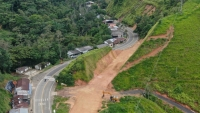 'Magdalena 2' Highway Project Restarts in Antioquia