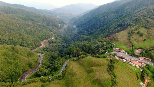 Antioquia's 'Pacifico 2' Highway Project Reaches Financial Close