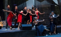 Medellin's Annual Tango Festival Shines This Month