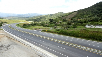 Crucial 'Mar 1' Highway Hits 75% Advance, 'Vias del Nus' Project Now at 70%