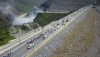 EPM's New Highway Over 'Hidroituango' Hydroelectric Dam in Antioquia